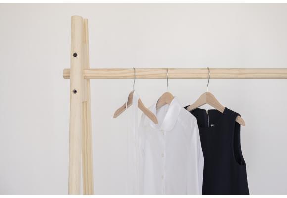 Базовый гардероб современного школьника