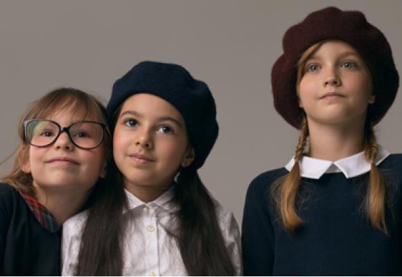 Одетое сознание – школьная одежда и поведенческие стереотипы ребенка